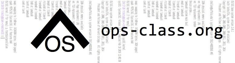 ops-class.org Discourse
